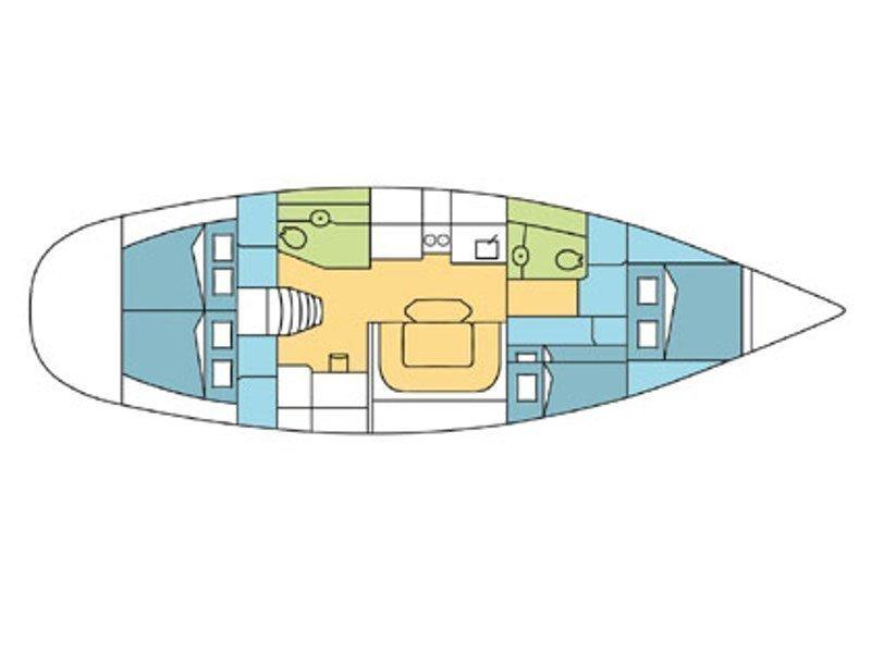 Harmony 47 (Sakatia) Plan image - 10