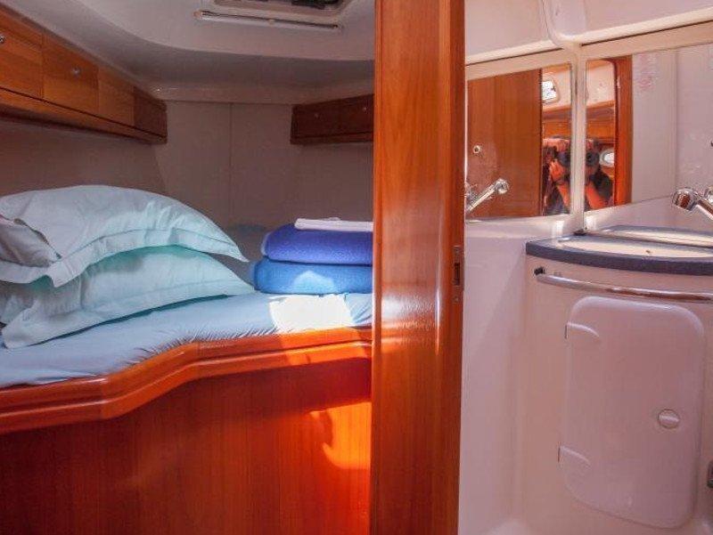 Bavaria 37 Cruiser (Veja)  - 10