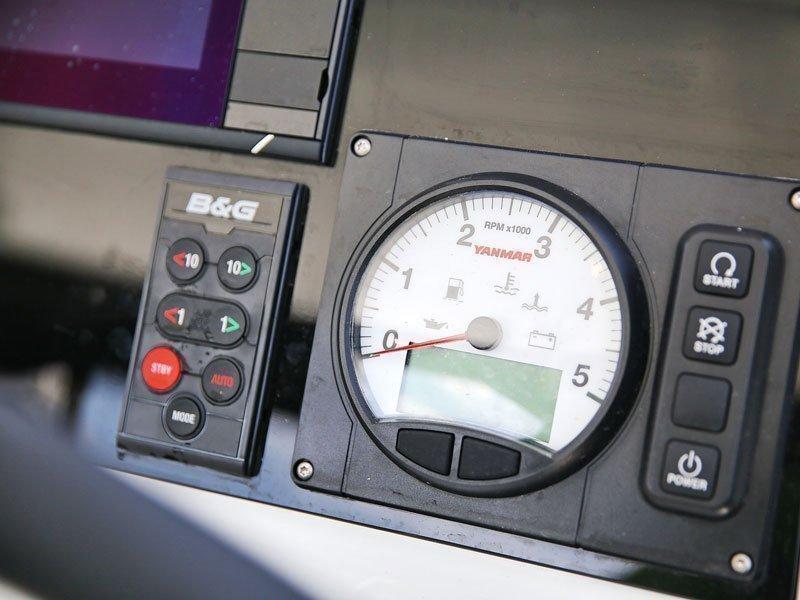 Lagoon 450 (I LOVE ANNA Generator)  - 11