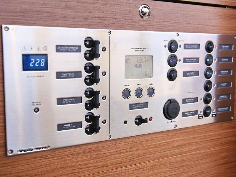 Lagoon 450 (I LOVE ANNA Generator)  - 72