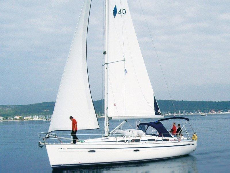 Bavaria 40 Cruiser (Waverunner) Main image - 0