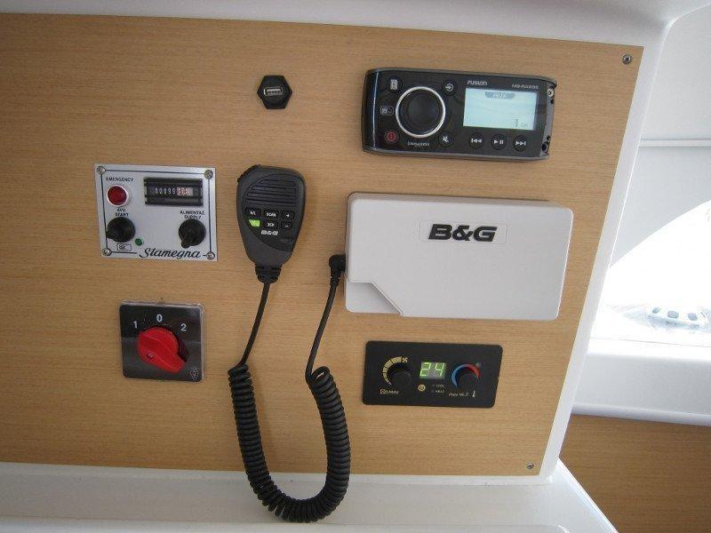 Lagoon 380 (ThunderCat)  - 3