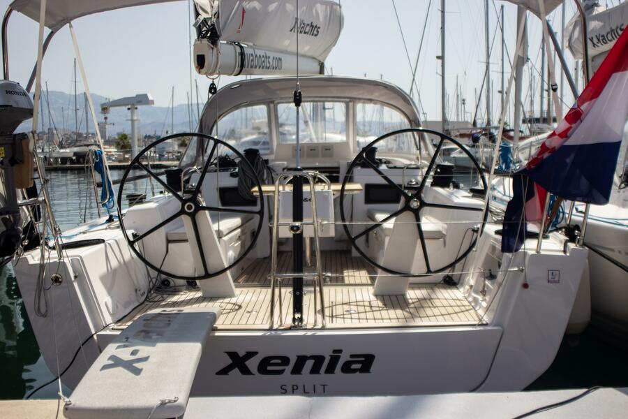 X-Yacht 4-3 (XENIA)  - 14