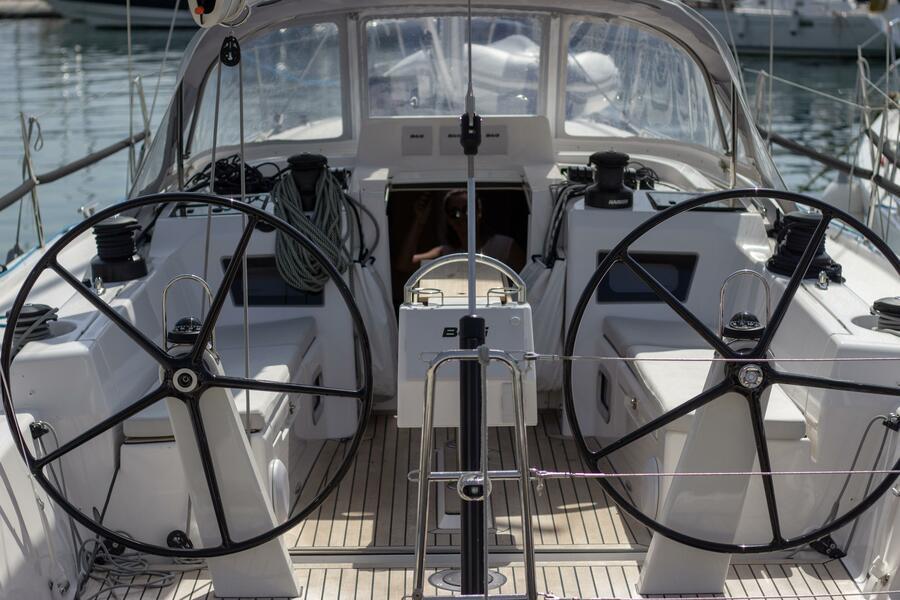X-Yacht 4-3 (XAVIERA )  - 5