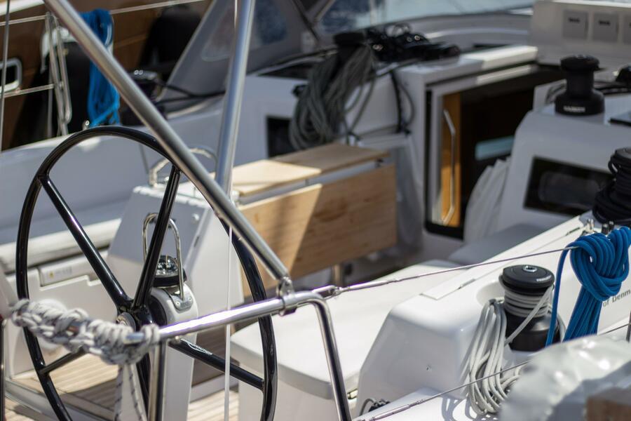 X-Yacht 4-3 (XAVIERA )  - 15