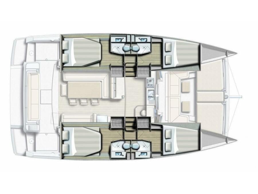 Bali 4.1 (E.S.) Plan image - 3