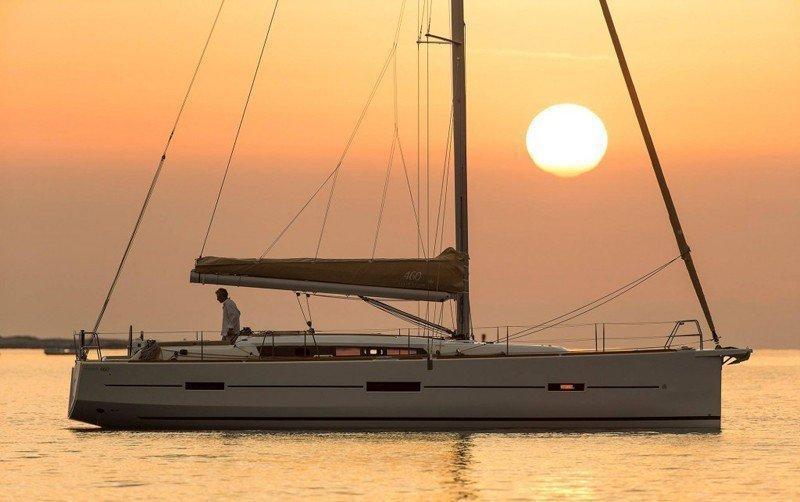 Dufour 460 Grand Large (Odyssea)  - 3