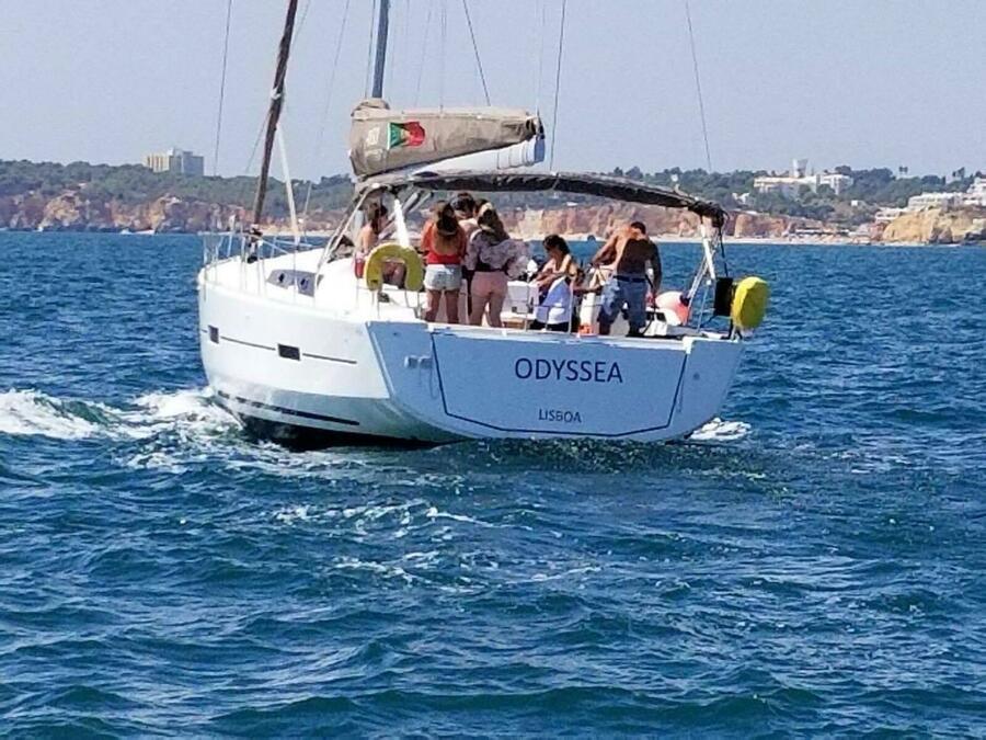 Dufour 460 Grand Large (Odyssea)  - 4