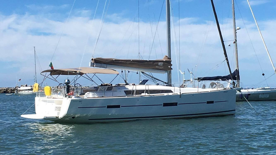 Dufour 460 Grand Large (Odyssea)  - 2