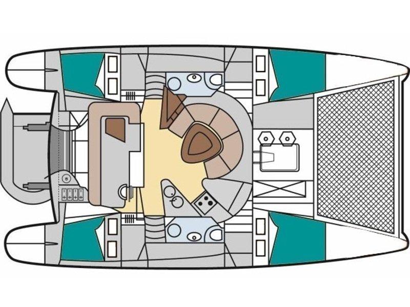 Athena 38 (Andromeda 1) Plan image - 20