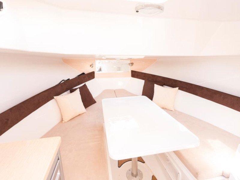 Atlantic 655 Sun Cruiser (no name) Interior image - 8