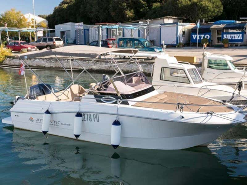 Atlantic 655 Sun Cruiser (no name)  - 3