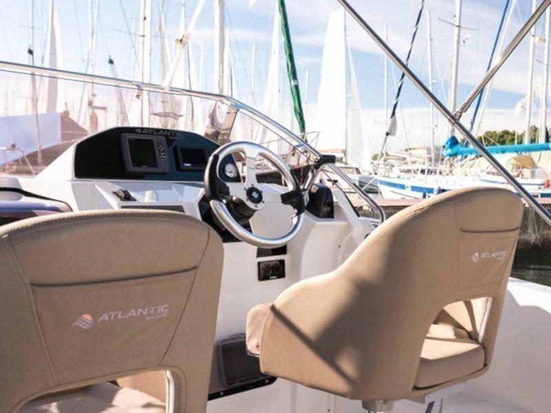 Atlantic 655 Sun Cruiser (no name)  - 1