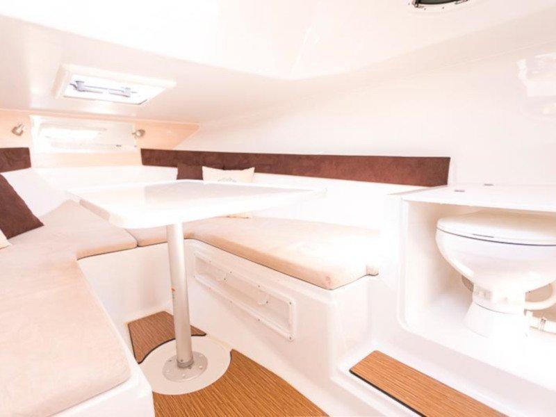 Atlantic 655 Sun Cruiser (no name)  - 5