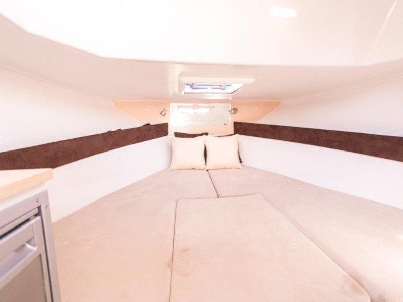 Atlantic 655 Sun Cruiser (no name)  - 12