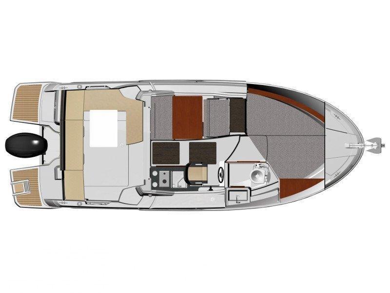 Merry Fisher 795 (ne brini) Plan image - 1