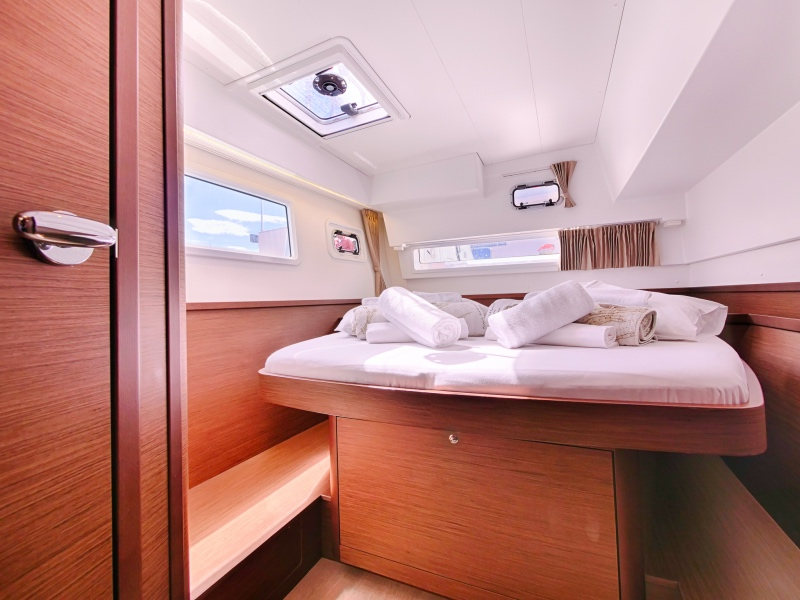 Lagoon 42 (SEA VOYAGER - CREWED)  - 20