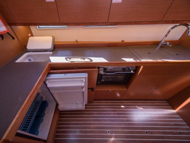 Bavaria Cruiser 46 (Matos)  - 13