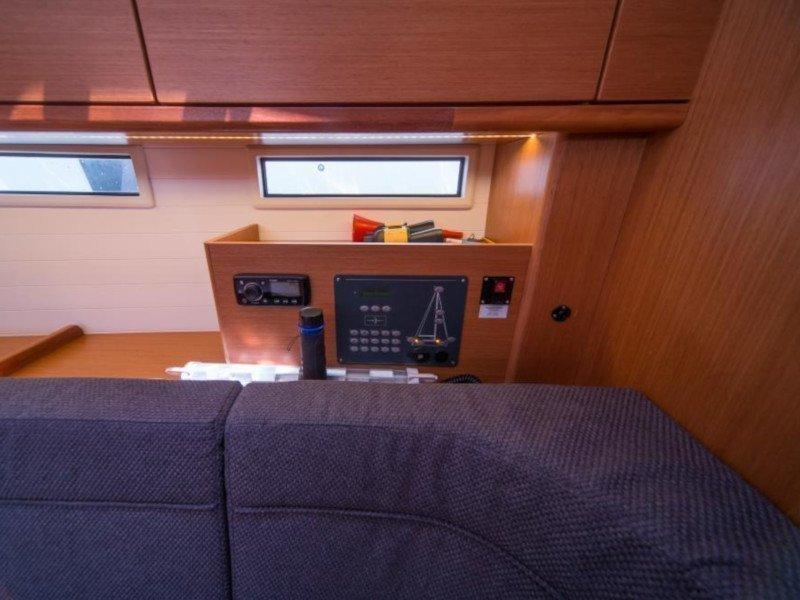 Bavaria Cruiser 46 (Matos)  - 12