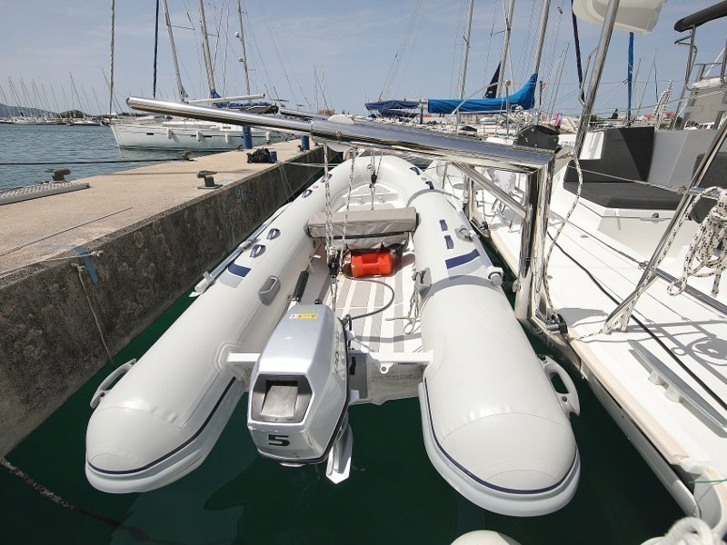 Lagoon 400 S2 LIMITED EDITION (Limited Edition SCIROCCO)  - 24
