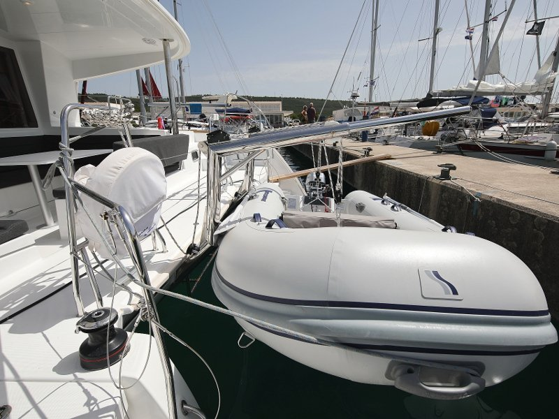 Lagoon 400 S2 LIMITED EDITION (Limited Edition SCIROCCO)  - 33