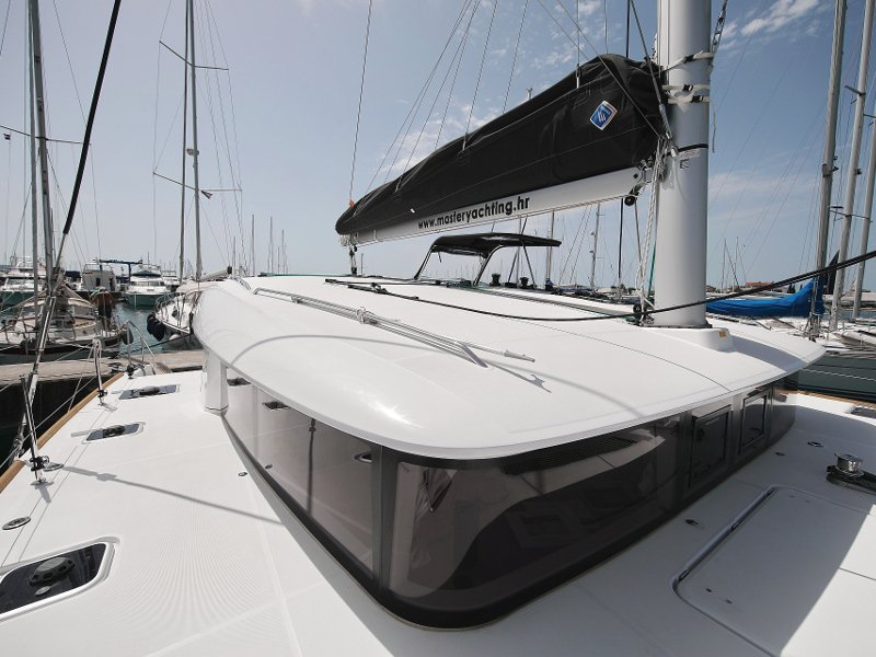 Lagoon 400 S2 LIMITED EDITION (Limited Edition SCIROCCO)  - 40