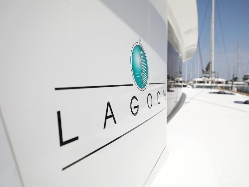 Lagoon 400 S2 LIMITED EDITION (Limited Edition SCIROCCO)  - 34