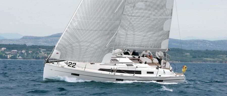 Bavaria 40 Cruiser S (CHASQUI)  - 9