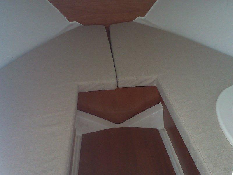 Beneteau Flyer 650 (Trenc d'alba) Interior image - 6