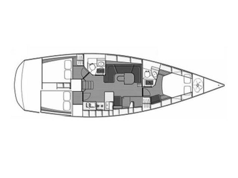 Wauquiez Centurion 45S (Tronko) Plan image - 7