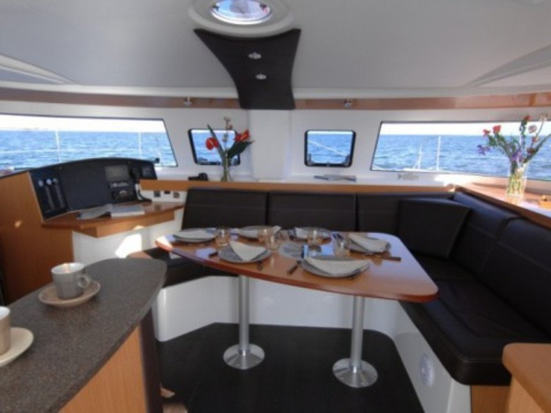 Lipari 41 (Happy) Interior image - 1