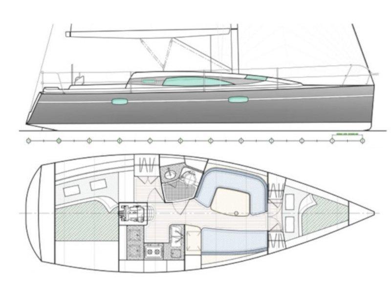 Wind 34 (Ilha das Infinity) Plan image - 4