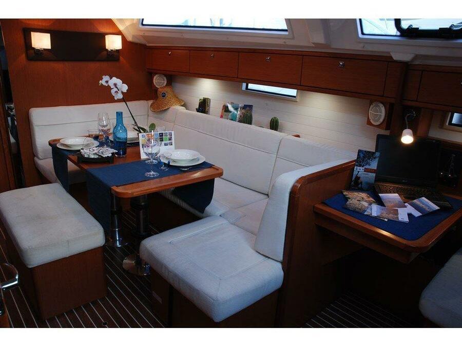 Bavaria Cruiser 41 (Khimeya) Interior image - 5