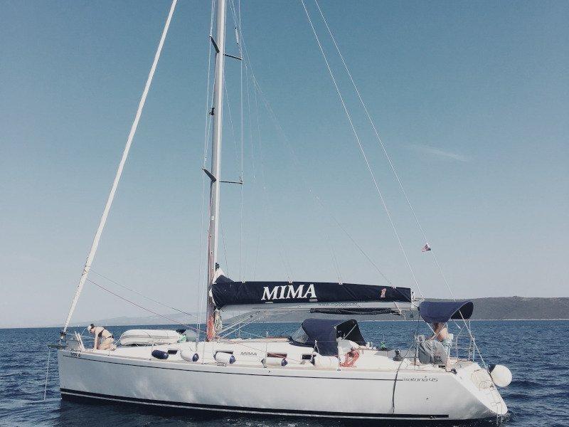 Salona 45 (Mima) Main image - 0