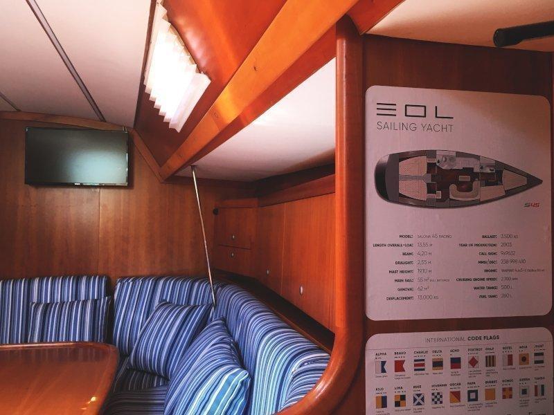 Salona 45 (Eol)  - 23