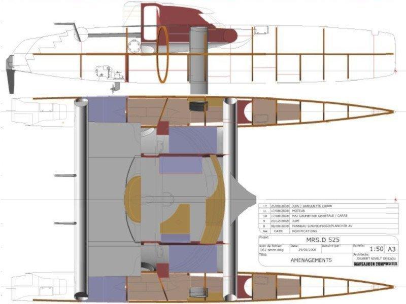 MRS B 525 (Water Music) Plan image - 11