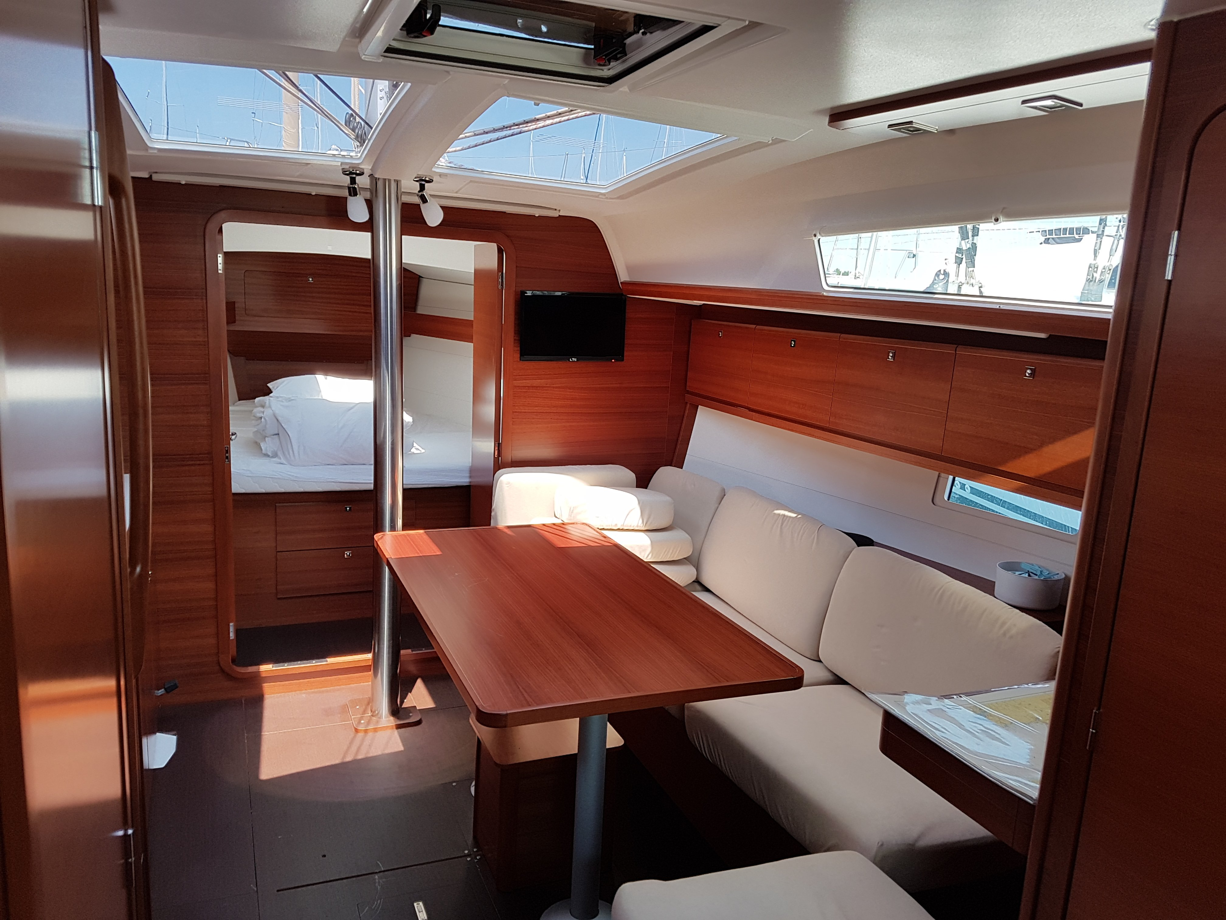 Dufour 382 Grand Large (Fortuna)  - 10