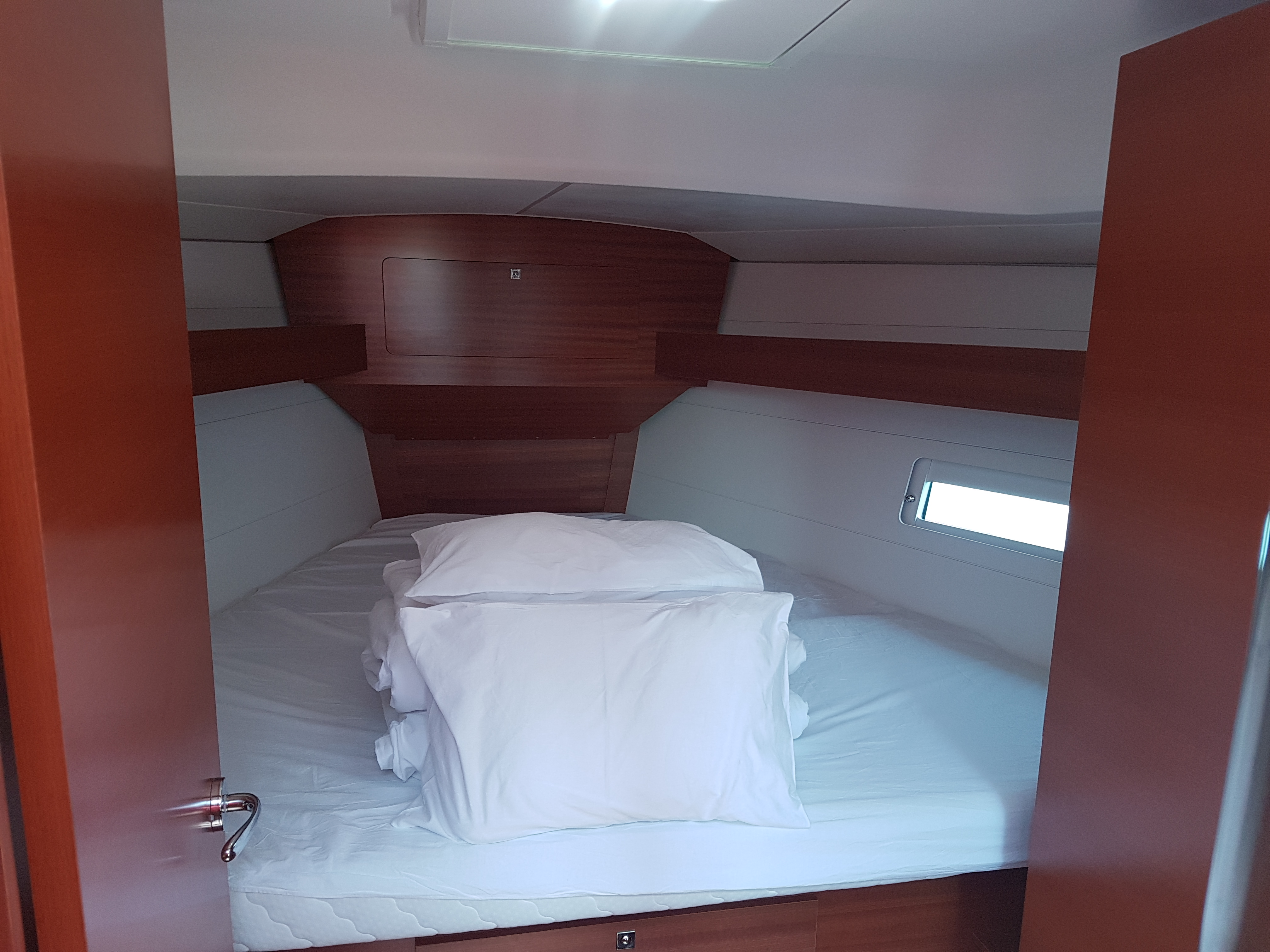 Dufour 382 Grand Large (Fortuna)  - 14