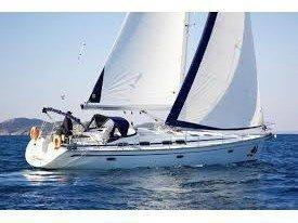 Bavaria 46 Cruiser (Joyful Wind) Main image - 0