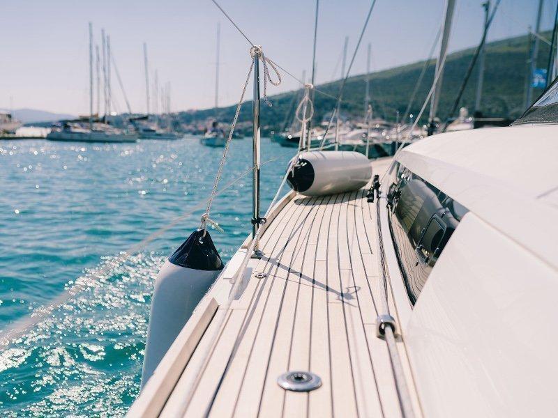 Oceanis 55 (Esther)  - 35