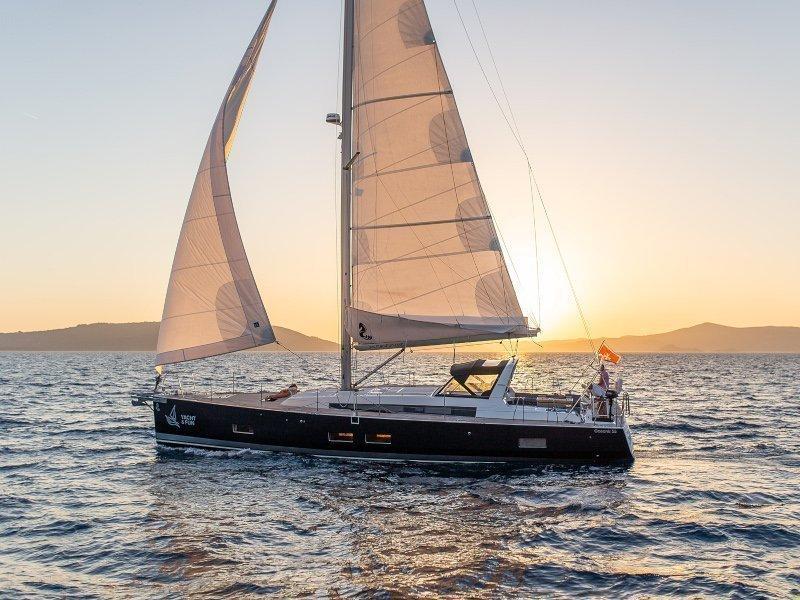Oceanis 55 (Esther)  - 50