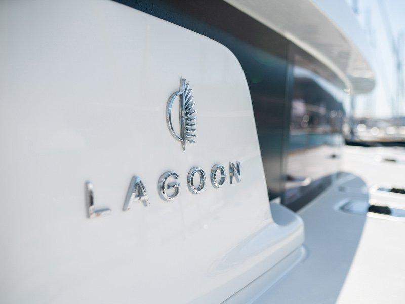 Lagoon 450 Sport (Hanna I.)  - 19