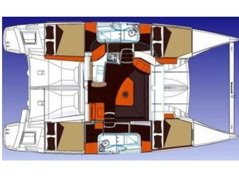 Lipari 41 (Lola 1) Plan image - 8
