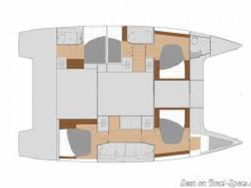 Saona 47 (Lola 2) Plan image - 1