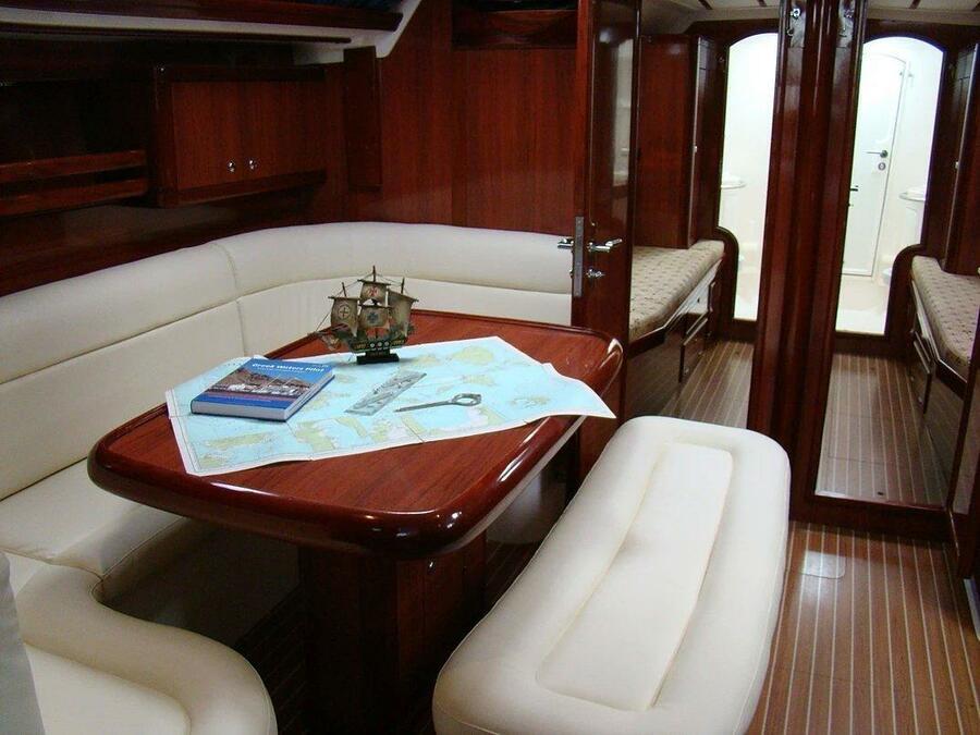 Ocean Star 51.2 (Anastasia) Interior image - 5