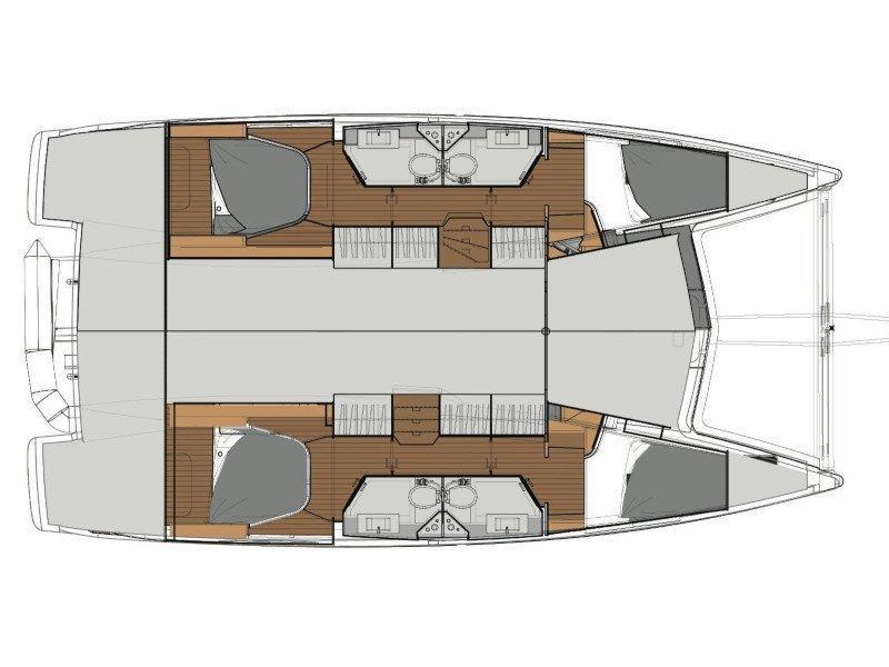 Lucia 40 (Ginesta) Plan image - 1