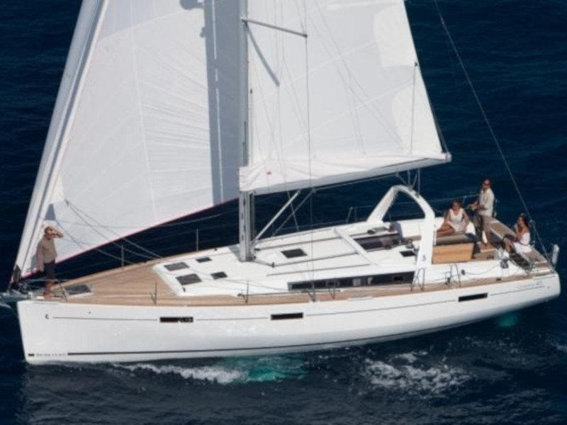 Oceanis 45 (Oceanis45) Main image - 0