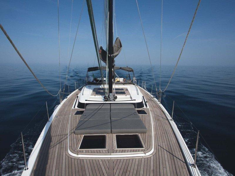 Bavaria Cruiser 57 (JK)  - 6