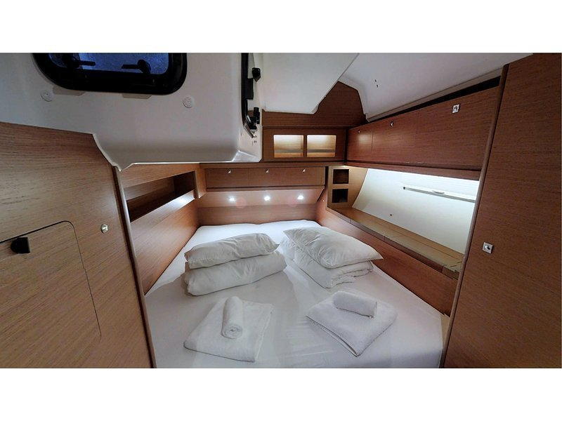 Dufour 520 Grand Large (Volante)  - 2