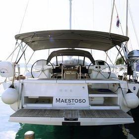 Maestoso